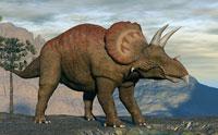 Triceratops Horn Soft Tissue Foils 'Biofilm' Explanation