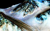 Liquid Water on Mars?