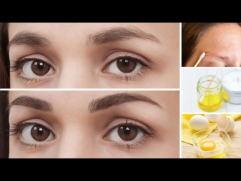 4a16366274e Well-shaped eyebrows can make your face look more desirable, whereas thin  eyebrows can give you a dull and older look. Many women have eyebrows that  ...