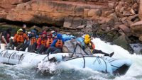"""Go """"Below the Rim"""" of Grand Canyon with Answers Magazine"""