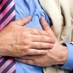 Two valuable nutrients that decrease the risk of a heart attack