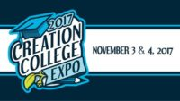 Join Creationist Christian Colleges at the Creation Museum for College Expo 2017