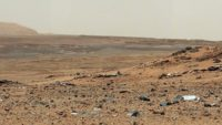 "Study: Mars ""More Uninhabitable Than Previously Thought"""