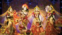 What Is Hinduism and Hare Krishna?